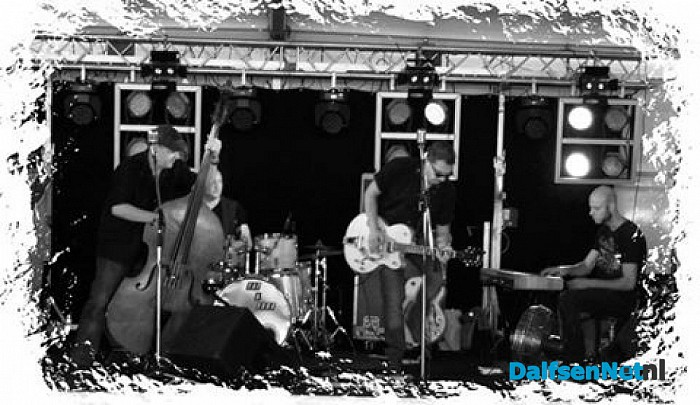 Blues & Rockavond - Foto: Ingezonden foto