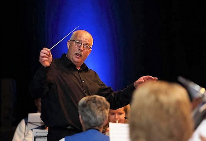 Polyhymnia presents: Maestro - Foto: eigen geleverde foto