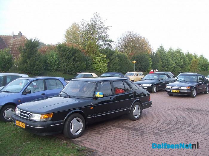 Saab Vechtdaldag, toerrit - Foto: Wim