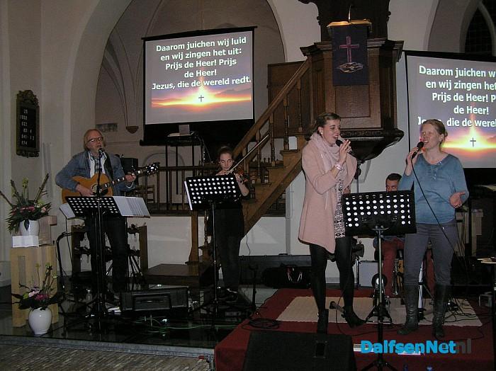 Sing-in Dalfsen - Foto: Ingezonden foto