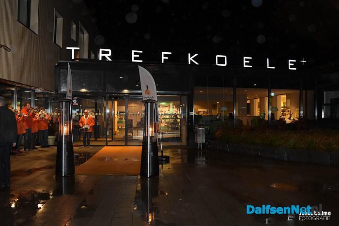 Magische avond in de Trefkoele Plus - Foto: Johan Bokma