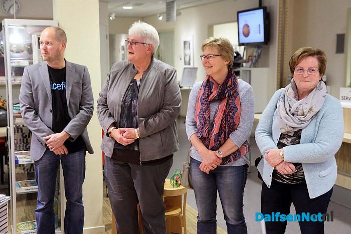 Unicef Lemelerveld 35 jaar - Foto: Ingezonden foto