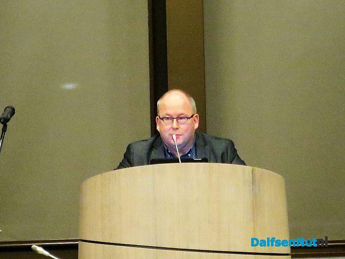 Han Noten opnieuw benoemd voor 6 jaar - Foto: Wim
