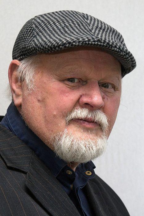 Man met hoofddeksel:  Thijs Knotters - Foto: Paul Scholten