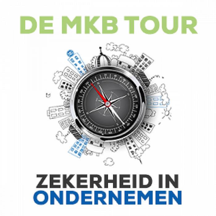 MKB tour van Provincie ook naar Dalfsen: 17 febr. - Foto: eigen geleverde foto