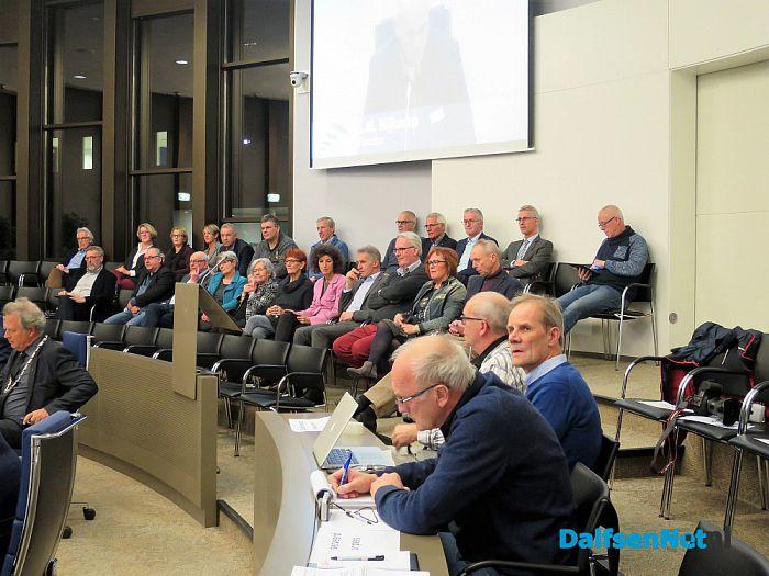 Nog meer benoemingen in Dalfsen - Foto: Wim