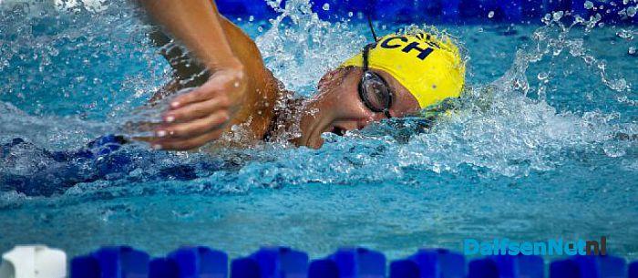 Nieuw in zwembad de Broene 'Eugte: Aqua Personal Training!