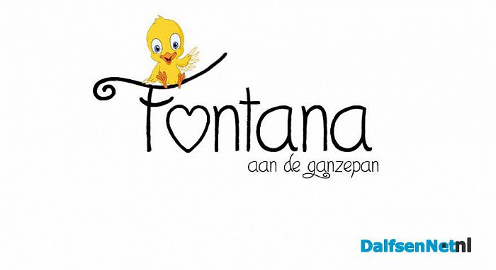 Kinderdagverblijf Fontana - Foto: Ingezonden foto