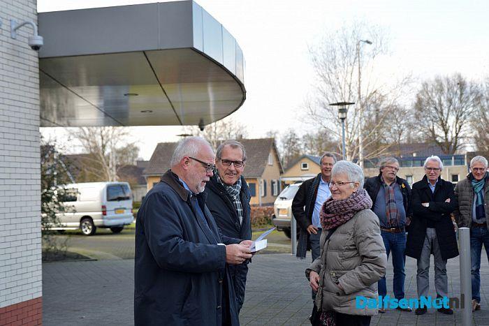 Nieuwe naam voor Kulturhusconcept Nieuwleusen - Foto: Johan Bokma