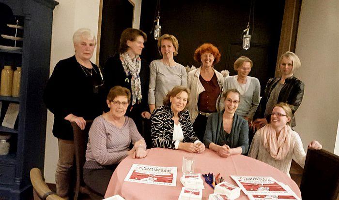Inzet vrijwilligers HoogOverijssel - Foto: eigen geleverde foto