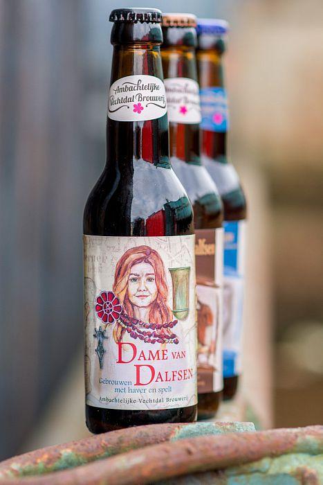 Opening Brouwerij Dalfsen - Foto: eigen geleverde foto