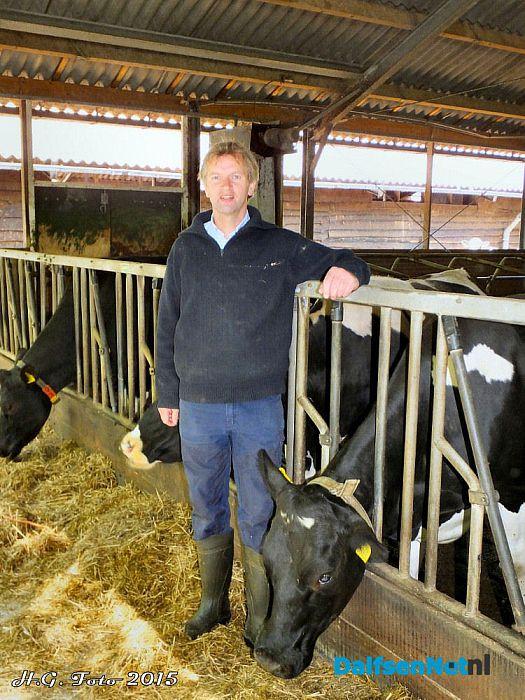 Maurits: Boeren moet niet te ver gaan - Foto: H.G. Foto