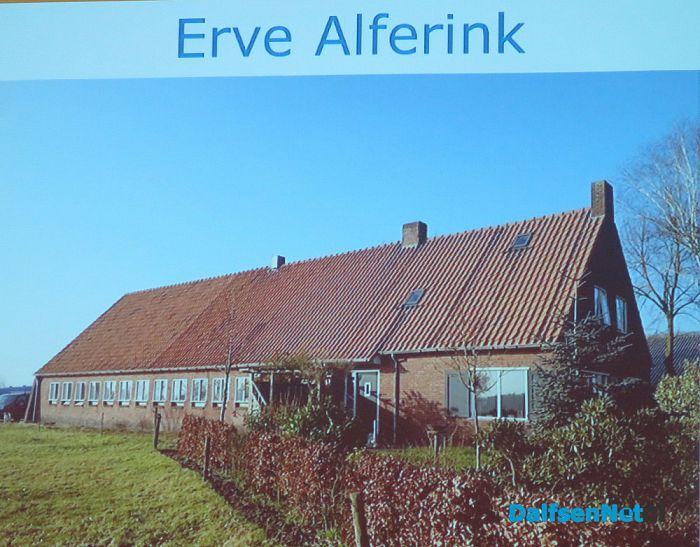 34 wederopbouwboerderijen gevonden in Dalfsen - Foto: Wim