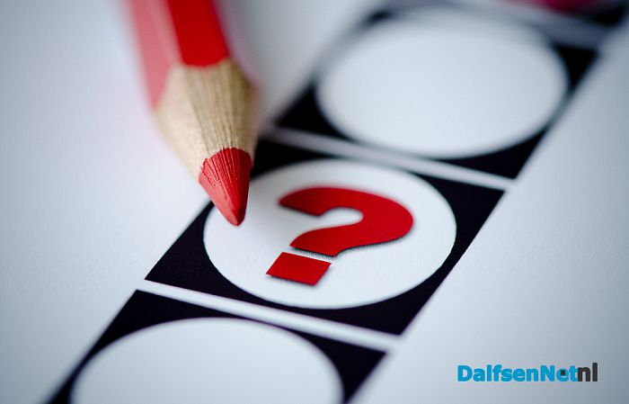 3 landelijke politici in verkiezingsdebat bij de Stoomfabriek - Foto: Ingezonden foto