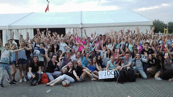EO jongerendag - Foto: eigen geleverde foto
