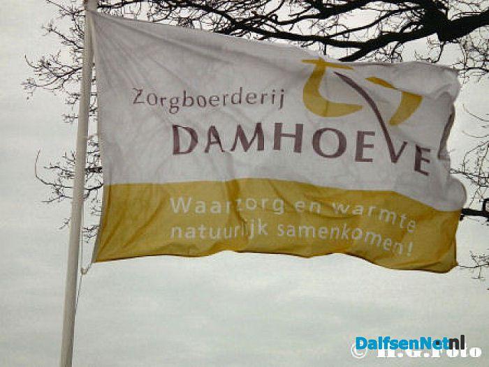 Open dag Zorgboerderij Damhoeve - Foto: Ingezonden foto