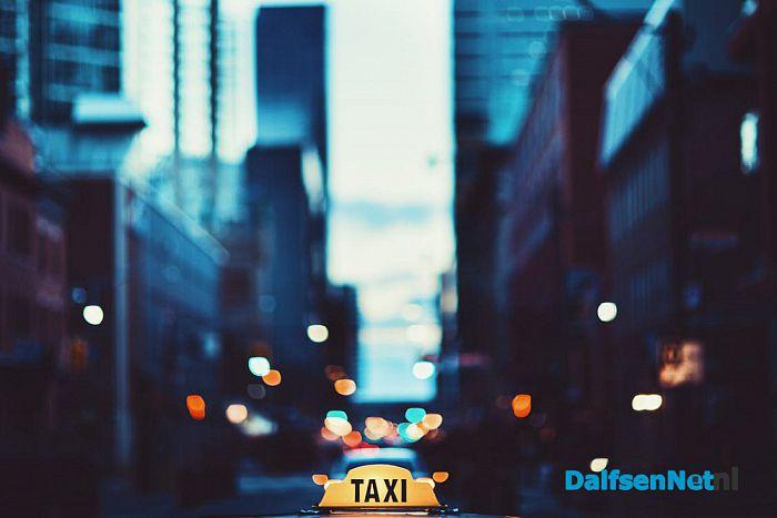 Even voorstellen: Jan Knol van Taxi SBKnol
