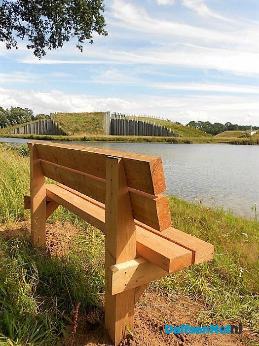 Dit is een wildbrug