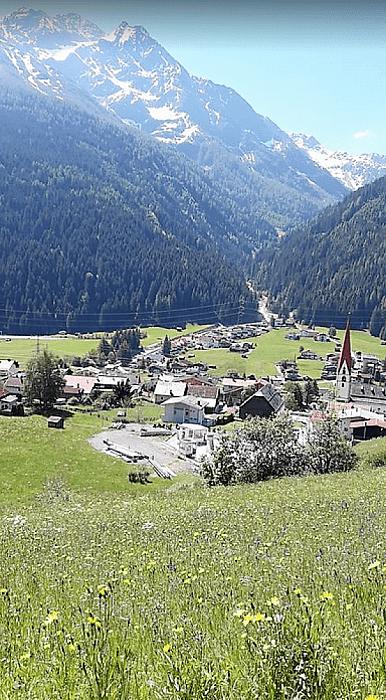 Grobbee restaureerd Mariakapel in Oostenrijk - Foto: eigen geleverde foto