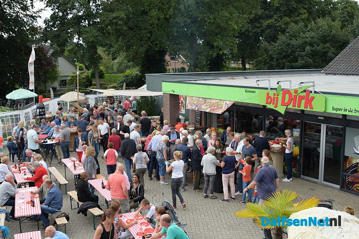 Culinaire avond Wennemars weer druk bezocht. (foto update) - Foto: Johan Bokma