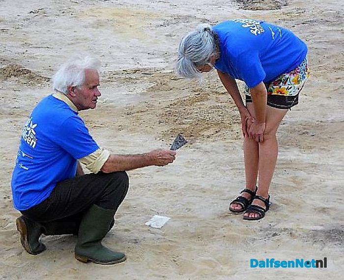 Archeologische Werkgroep Dalfsen