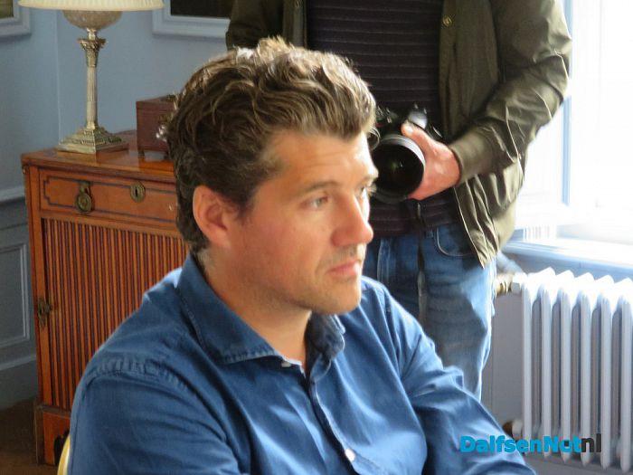 Kasteel Rechteren zal niet voor het publiek worden opengesteld - Foto: Wim