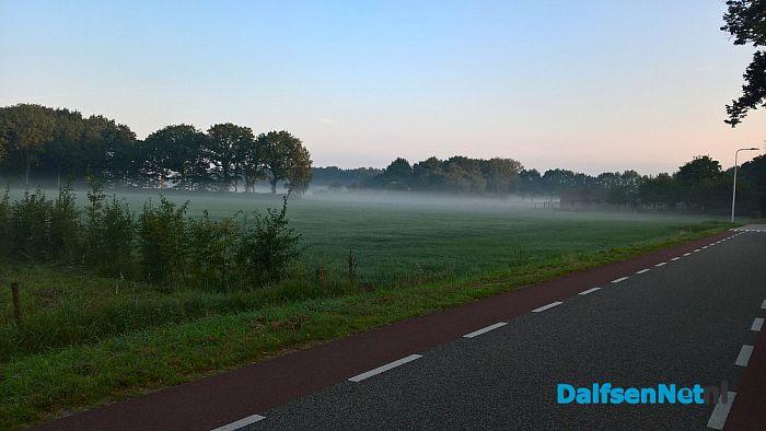 Mist  (witte wieven) - Foto: Ingezonden foto