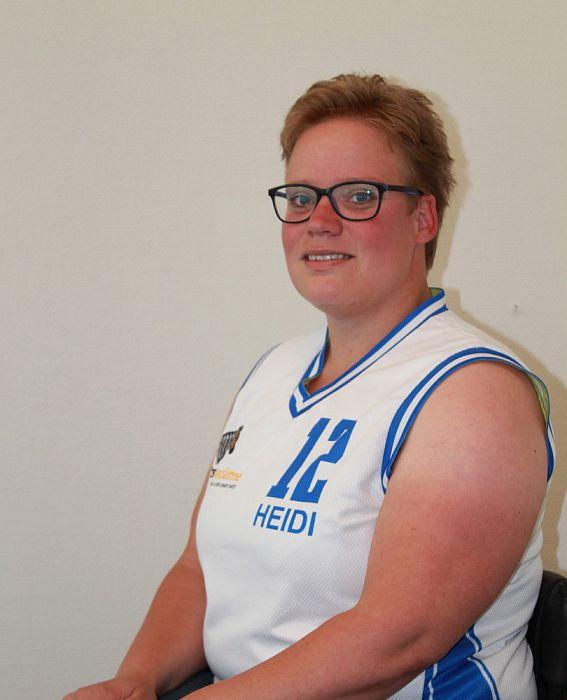 """""""Een rolstoelsport is toch niks voor mij - Foto: Gemeente Dalfsen"""