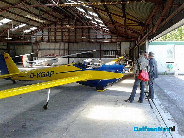 Goed nieuws voor Aeroclub Salland