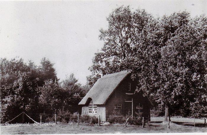 Padvinderij in Lemelerveld - Foto: eigen geleverde foto
