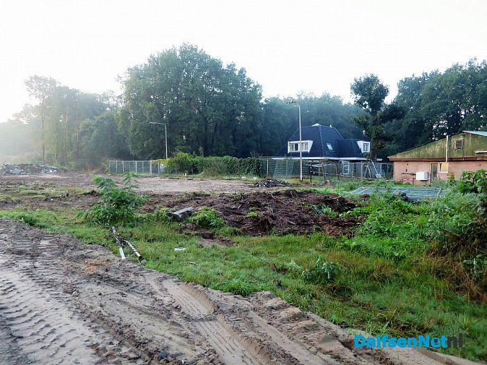 Werkzaamheden N35 vorderen gestaag - Foto: Wim