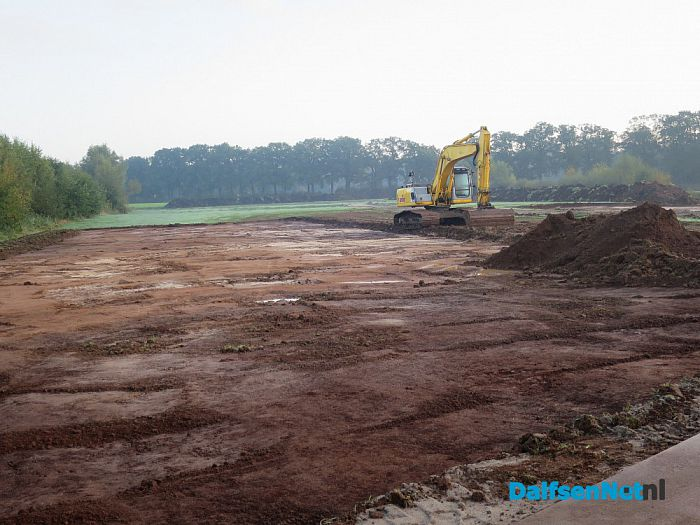 Nieuwe natuurontwikkelingen rond Soeslo en N35 - Foto: Wim