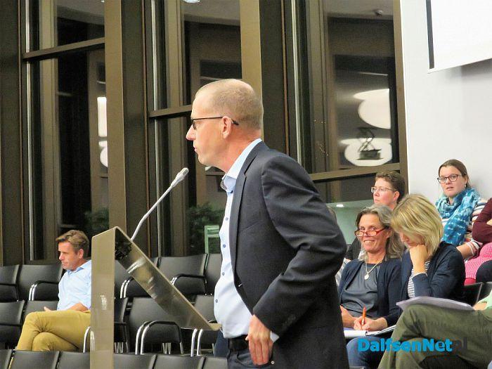 Duurzame dorpen laten felle kritiek horen - Foto: Wim
