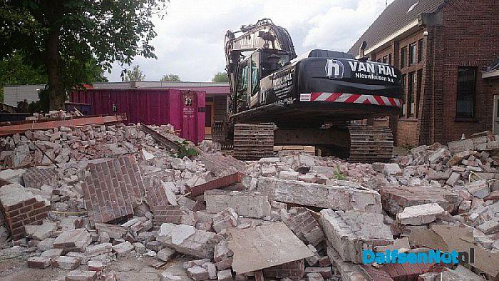 Omwonenden bouw Pniël zeer teleurgesteld