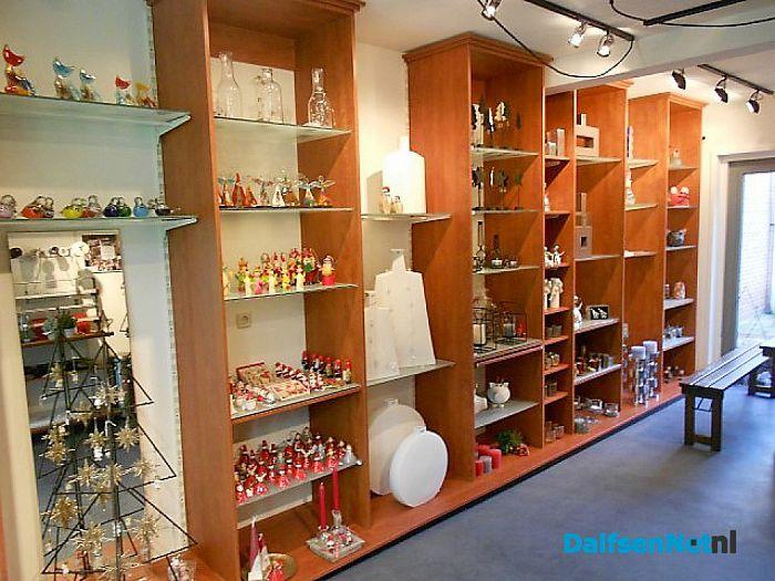 Nieuwe winkel Prins6 kado gaat woensdag open