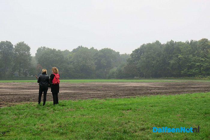 TV uitzending: Mijn Pelgrimspad in Dalfsen-2 - Foto: Ingezonden foto