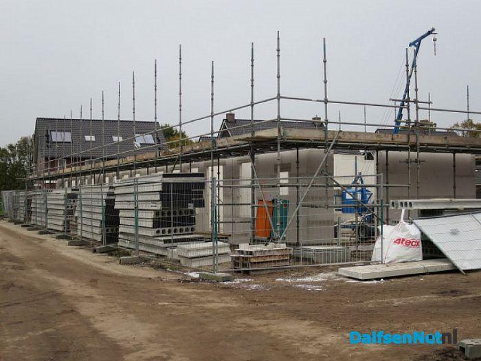 Startmoment 24 woningen Westerbouwlanden - Foto: Wim
