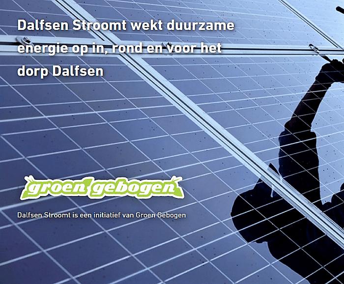 """""""Dalfsen Stroomt"""" vraagt gemeentegarantie"""