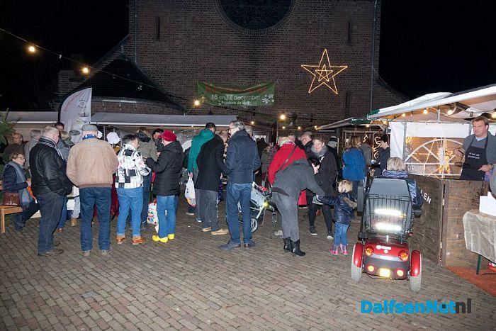 Kerstmarkt R.K. Kerk Dalfsen 2016 - Foto: Ingezonden foto