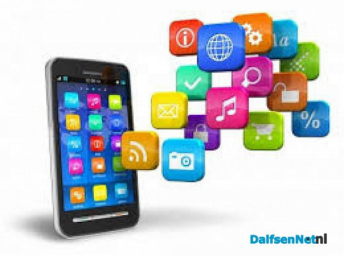 App-spreekuur in Dalfsen en Nieuwleusen - Foto: Ingezonden foto