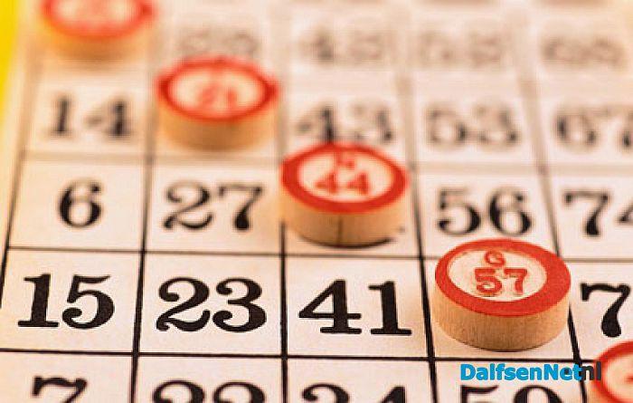 Geen Bingo zondag a.s. - Foto: Ingezonden foto