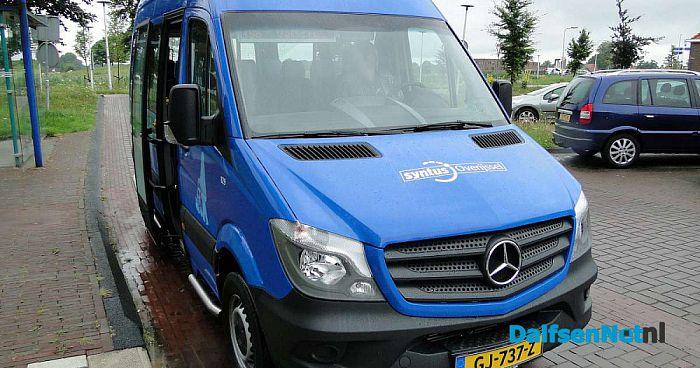 Nieuwe Buurtbus tussen Lemelerveld en Raalte