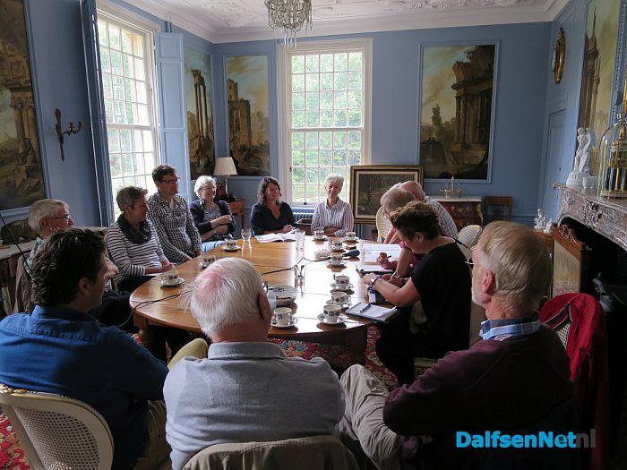 Op zoek naar het DNA van Dalfsen - Foto: Wim