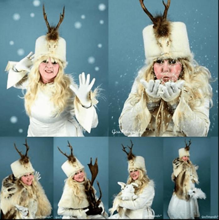 15 december Kerstfestijn Dalfsen - Foto: eigen geleverde foto