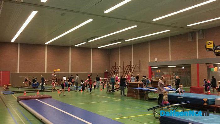 Stakingssportdag - Foto: Ingezonden foto