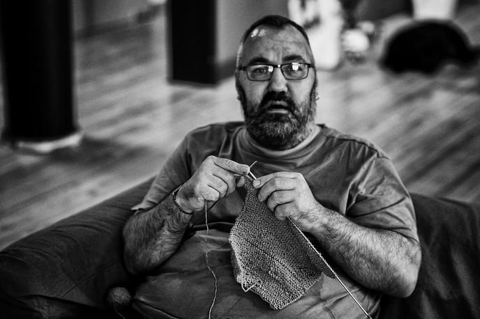 De mensen van Oranjeborg mogen weer gezien worden - Foto: eigen geleverde foto