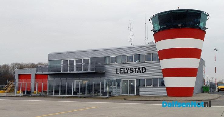 Commissie-Remkes volgt Leon Adegeest in stikstofuitstoot luchtvaart - Foto: Ingezonden foto