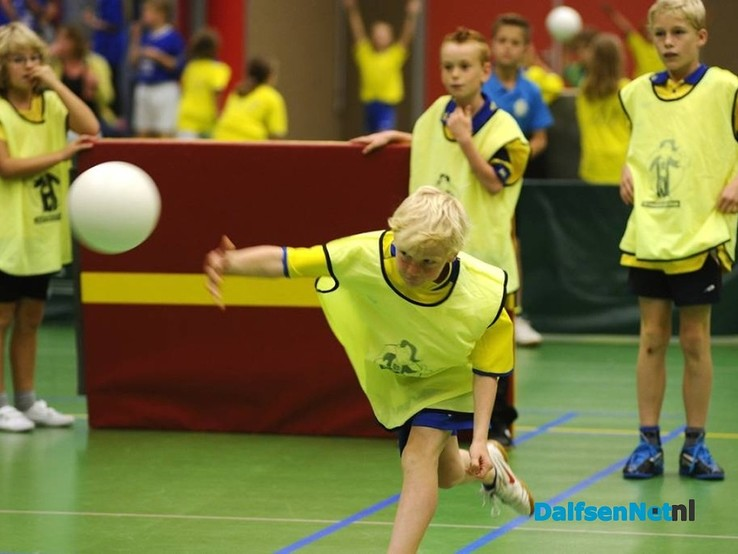 Sports4Kids loopt storm! - Foto: Ingezonden foto
