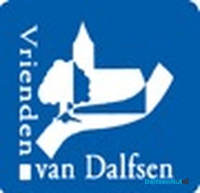 Stamtafel Vrienden van Dalfsen - Foto: Ingezonden foto