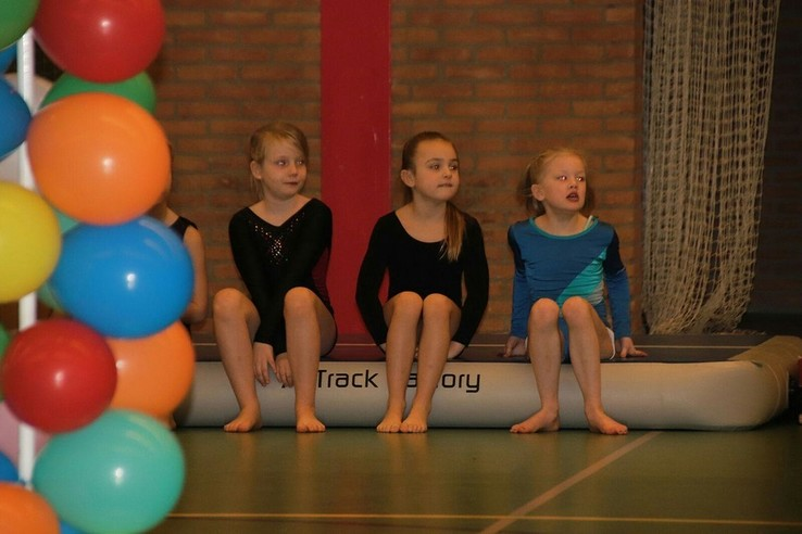 Nagekomen foto's springwedstrijden - Foto: eigen geleverde foto